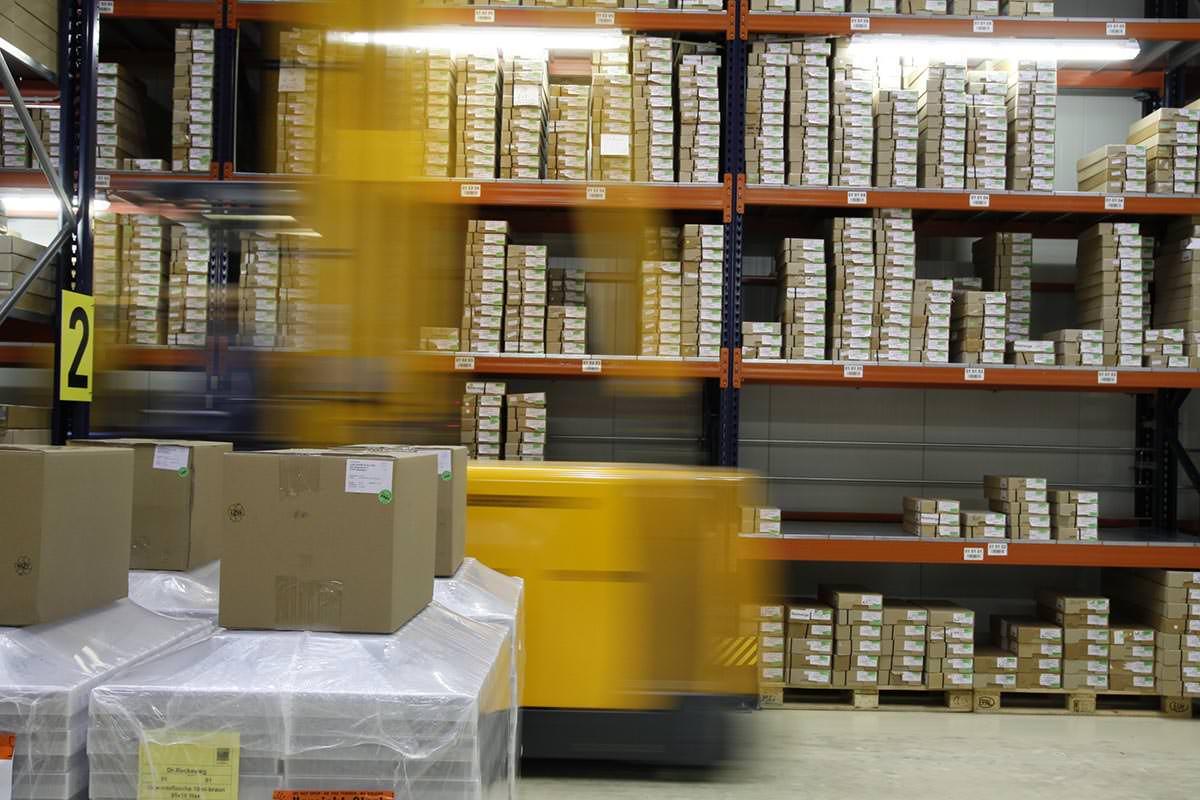 La rigueur logistique apparaît comme un atout clé pour les e-commerçants allemands